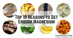 It's been called the miracle mineral because of all the health benefits it provides, but many go about daily life completely unaware of it's importance.As many as 80%of Americans are deficient in magnesiumand most don't know it. This is cause for concern because magnesium levels are tied to a number of symptoms and diseases. A […]