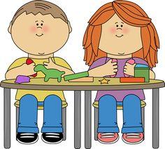 22 best school kids clip art images on pinterest boy doll clip rh pinterest com School Clip Art Black and White school kids clip art free