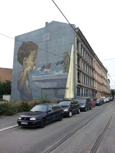 Etam Cru (2014) - Oslo (Norway)