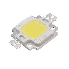 10W 900LM White/Warm White High Power Super Bright LED Light Lamp Chip DC 9-12V - US$0.85