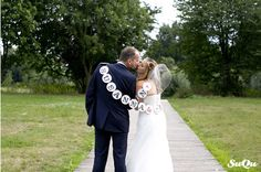 renna deluxe wedding bunting