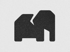 I like this elephant icon, it's different but also clear as to what it is.  Dope
