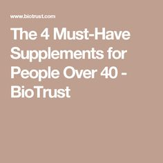 15 Best Bio Trust images in 2018 | Nutrition, Protein, Low carb