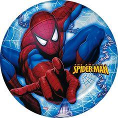 Spiderman balloon- I had this balloon once