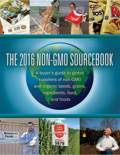 35 Best Non-GMO images in 2016 | Food items, Genetically