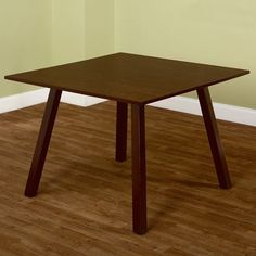 Target Marketing Systems Laurel Dining Table - 36607DOK