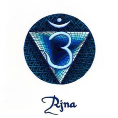 Ajna, just slap your forhead to open up the third eye.  What a poke in the eye that would be.