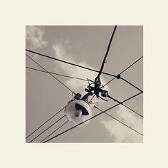 #web #skay #lamp #bologna #bnw #blackandwhite #blackandwhitephotography #energia #energy #highvoltage #altatensione #lines #light #shadows #ombre #cielo #cavi #elettrico #meccanica #nuvole #cloud