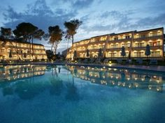 11 Best Top 10 Family Hotels In Mallorca Images Hotels Steam