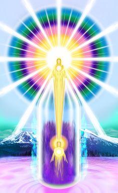 Be Beloved Mighty and Majesty I AM Presence.