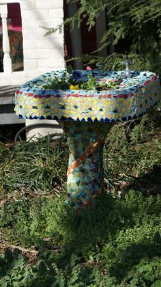 Pink Houses and Mosaic Toilets - Soap Deli News