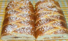 Vanilja-omenapitko, jota on pakko kokeilla! Muffins, Food And Drink, Bread, Apple, Cookies, Koti, Recipes, Eye, Kitchens
