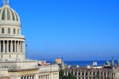 Cuba Travel, Havana Cuba, Taj Mahal, Places To Go, Around The Worlds, Explore, Cuban, Grande, Buildings
