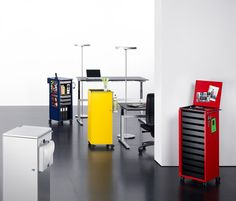 Cabinets   Storage-Filing   myBox   Bigla   Andreas Bürki. Check it out on Architonic