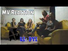 [MV Reaction] AKMU - 'RE-BYE'; reaction by: Free Souls - YouTube