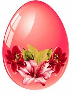 Easter Art, Easter Crafts, Easter Eggs, Easter Calendar, Happy Easter Wallpaper, Hair Up Styles, Egg Art, Clipart, Colorful Flowers