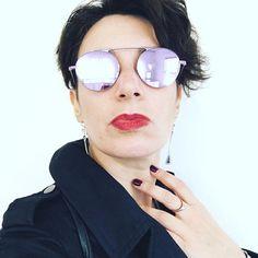 """f10646976c8e2 Bekannte und neue Gesichter beim """"BLOGGER-SPECTACLE-Award"""" 2019. International  EyewearMirrored ..."""