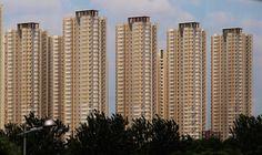 China creará una megaciudad para 130 millones de habitantes para potenciar su economía