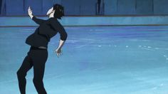 Holy shit! This is he first I've heard of Yuri!! On Ice!! This look's majestic as hell!