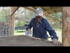 Secretos de la construcción de Hornos de Leña en Ecuador - YouTube
