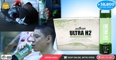 Ultra H2 - Virgilio Aberte | EC Business Hydrogen Water, Healthy Shopping, Medical Technology, Consumerism, Company Profile, Anti Aging, Business, Skin Care, Japanese