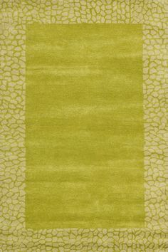 Safavieh Soho II SOH-739 Green / Light Green (C) Area Rugs