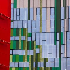 crazy geometry and other things.... by barbera*, via Flickr #Architecture #building #design