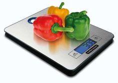 Mellerware Saxony Kitchen Scale - 5kg - 26001 | Buy Online in South Africa | takealot.com