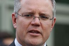 Morrison talks up English tests to qualify for citizenship