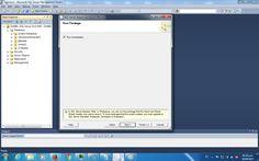 Importar de Excel a SQL Server8