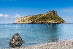Isola di Dino a Praia a Mare (CS)
