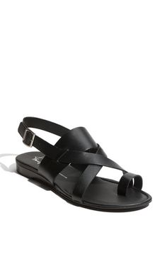 lowest price 99605 628ac SARTO by Franco Sarto Gia Sandal (Women)   Nordstrom. Leather SandalsShoes  ...