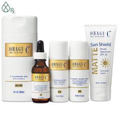 Obagi C Rx System (Normal to Dry)