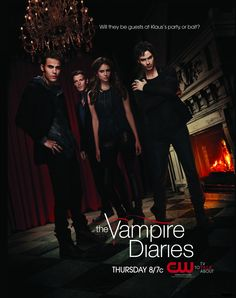 Vampire diaries   Vampire Diaries