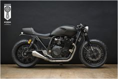 Yamaha XJR1300 by Wrenchmonkees