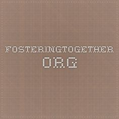 fosteringtogether.org