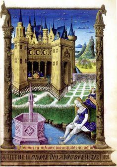 Illuminated Manuscripts (Champagne)