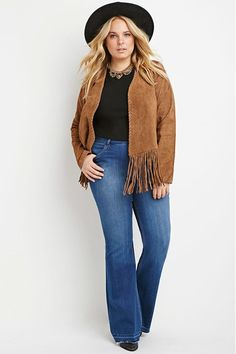 10 Fall Trends That Are Hitting Plus-Size Retailers #refinery29  http://www.refinery29.com/plus-size-fall-trends-2015#slide-33  ...