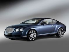 Continental GT..