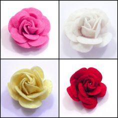 Lapel Rose www.PocketSquareZ.com