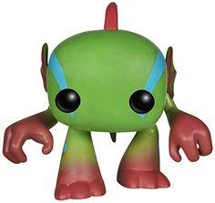 Warcraft - Funko Pop ! - World of Warcraft - Murloc VinylFigure 33 Collector's figure Standard