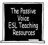 Free EFL ESL teaching activities about mixed passive forms. These fun resources compare the past, present and future passive as well as active vs. passive.