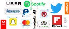 Uma lista inspiradora com Manuais de Identidade Visual de grandes marcas que conhecemos. Ótimas referências para seus futuros projetos. Baixe tudo em PDF.