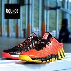detailing a05a6 767e2 adidas Crazyquick 2 pour Jeremy Lin