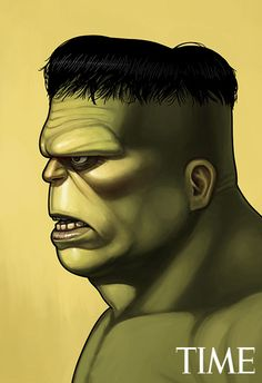 Hulk, Mike Mitchell