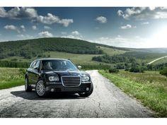 For Chrysler 300 /& Dodge Magnum Charger Pair Bilstein B6 Front Shocks Struts DAC