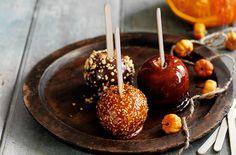 Toffee Apples - Easy to make - Fab to eat! http://www.weddingdisplayfireworks.co.uk