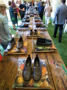 Santoni Spring/Summer 2016 – Milan Fashion Week - http://olschis-world.de/ #Shoes #Santoni #mfw