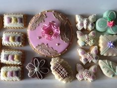 Made with love ...... Biscuits