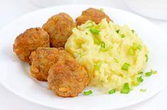 Ricetta polpette cavolfiore e patate al forno - una ricetta gustosa, economica e sana per preparare polpette con verdure che apprezzeranno anche i bambini.